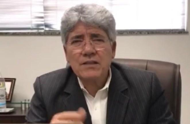 Pastor Hernandes Dias Lopes.