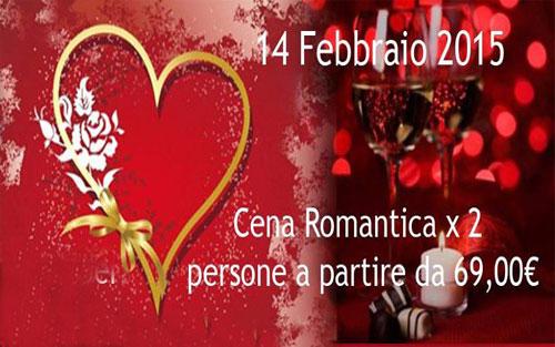 Camere Da Letto Romantiche Con Petali Di Rosa : San valentino romantico u2013 cena romantica tour in limousine u2013 milano