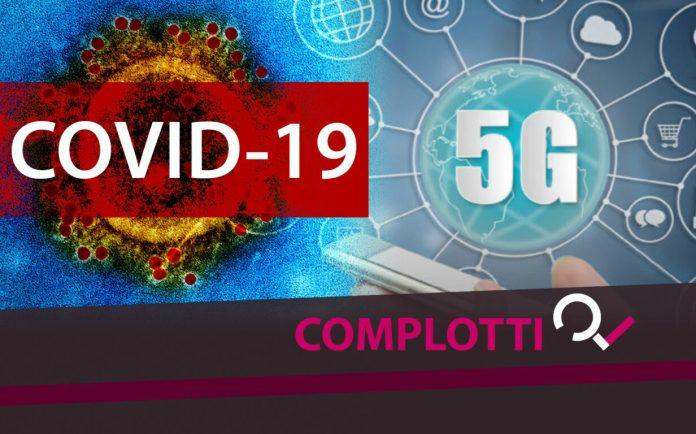 5g e coronavirus