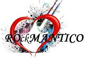 Logo Rockmantico