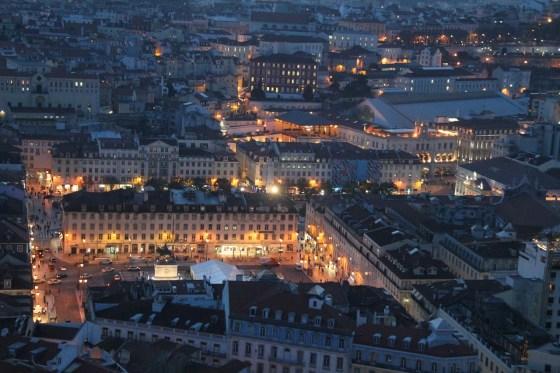 Capodanno speciale Lisbona
