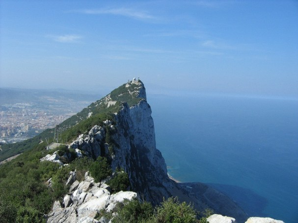 Rocca Meraviglia della natura