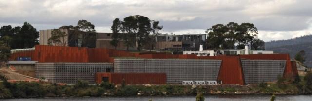 museo MONA tasmania