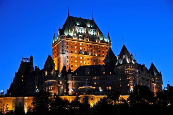 Castello in Quebec