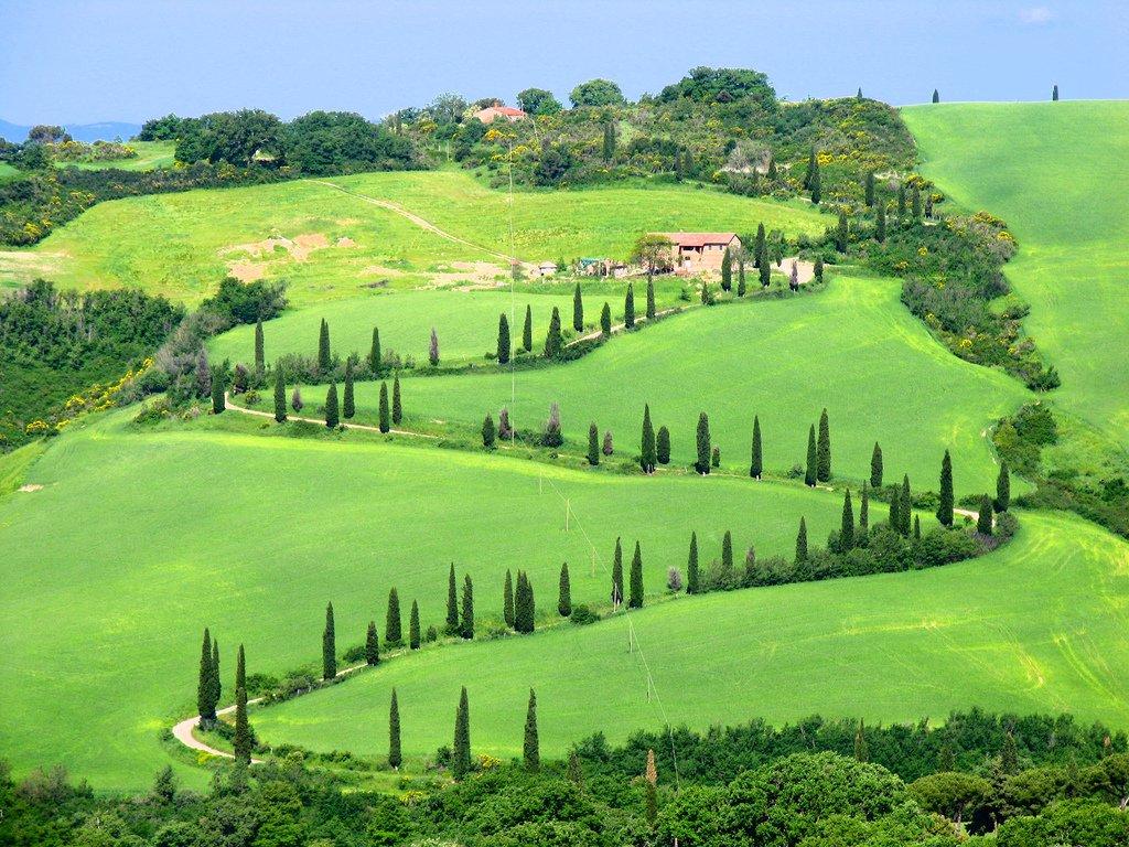 In auto in Toscana: 5 tappe imperdibili