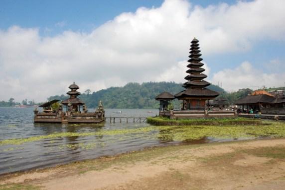 templi in Indonesia
