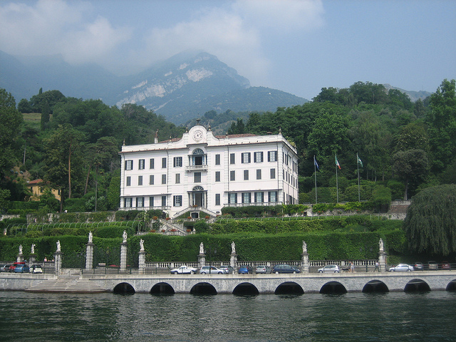 Villa Carlotta e Tremezzo
