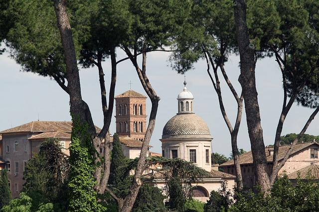 Visitare il Palatino a Roma