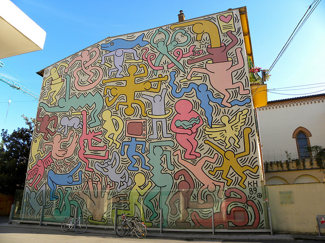 I Piu Bei Murales.I 10 Graffiti Piu Belli Del Mondo Da Scoprire Viaggiando Portalemondo