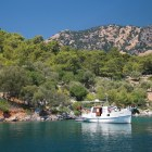 vacanze sulla costa turca