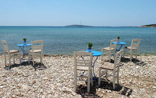 Vacanze in Grecia a Paros
