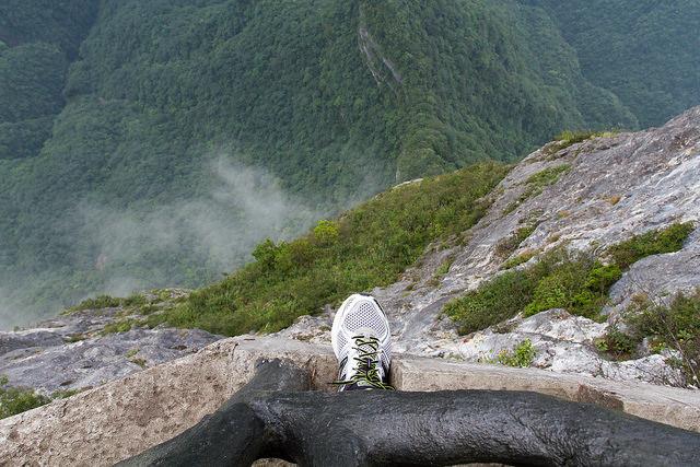 montagne cinesi