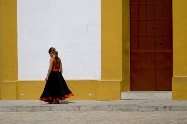 visitare l'Andalusia