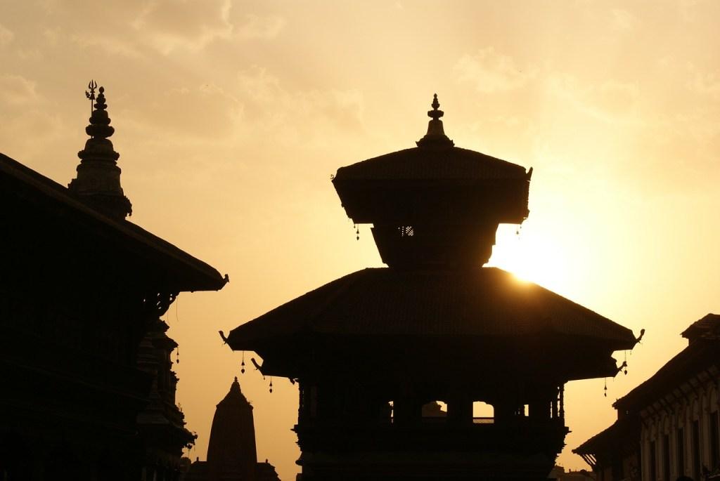 viaggiare da soli in Nepal