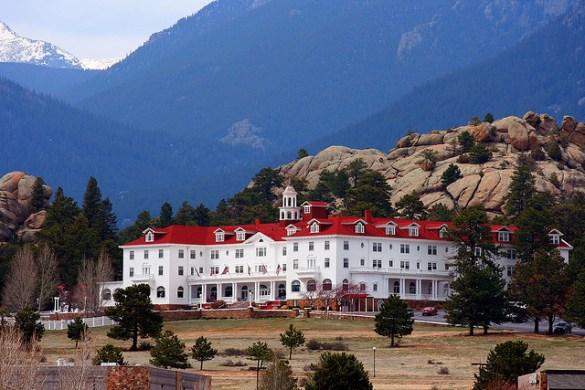 Hotel di Shining