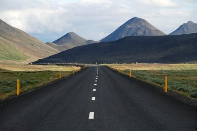 paesi da visitare una volta nella vita: Islanda
