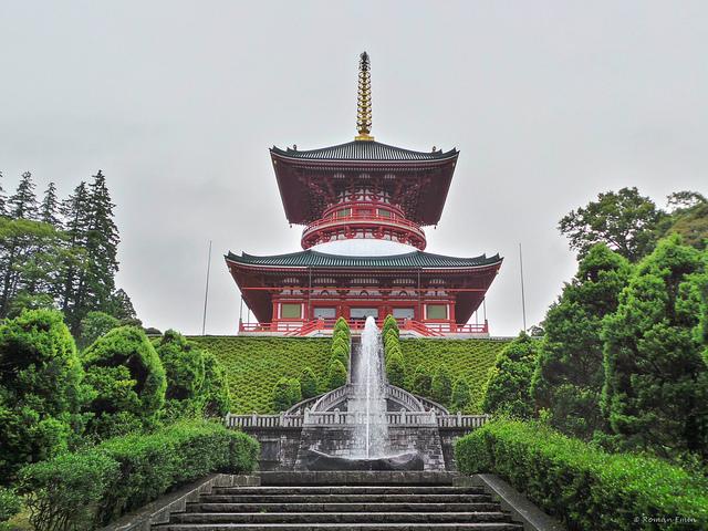 Templi buddhisti Giappone