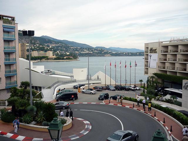 Gran Premio Monte Carlo