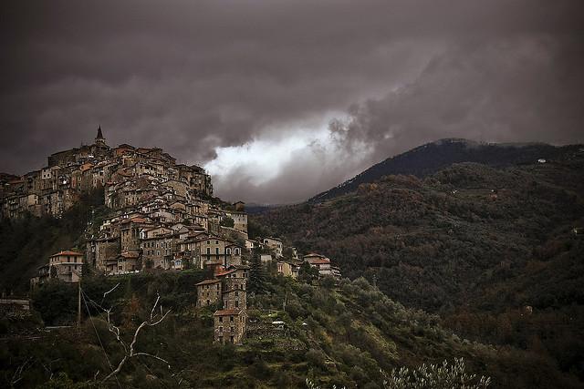 borghi della Liguria da visitare