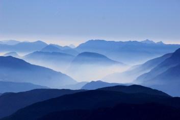Il colore della tranquillità