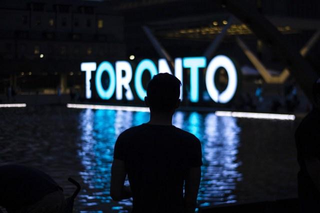 quartiere gay Toronto