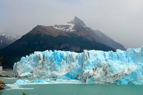visitare il Perito Moreno