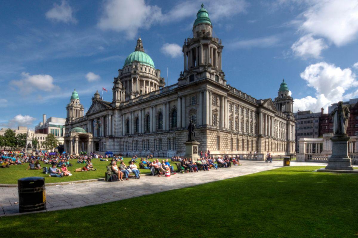Cosa vedere a Belfast e dintorni in un weekend