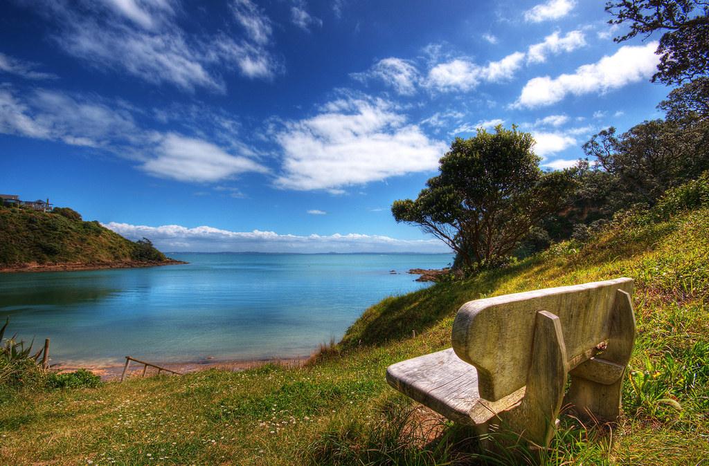Vacanze relax: meta imperdibile in Nuova Zelanda