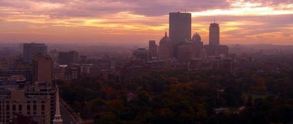 Negli Usa con bambini: tappa a Boston
