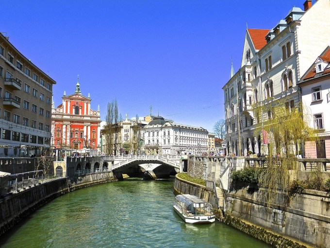città senza barriere architettoniche