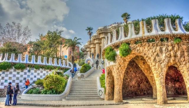 parchi urbani da visitare in Europa