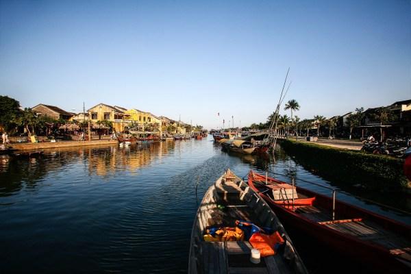 Sapori del Vietnam: viaggio gastromico a Hoi An