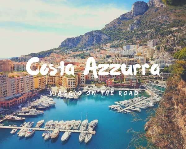 In auto in Costa Azzurra: le tappe imperdibili