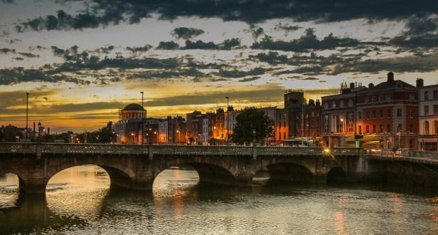 Visitare casa Oscar Wilde Dublino