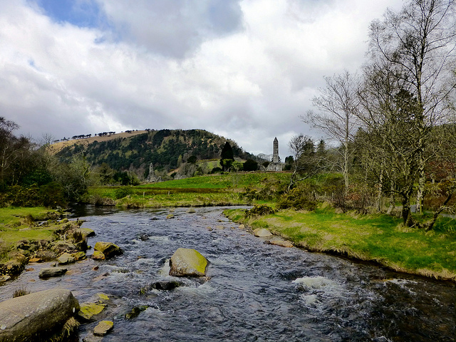 i luoghi più belli d'Irlanda