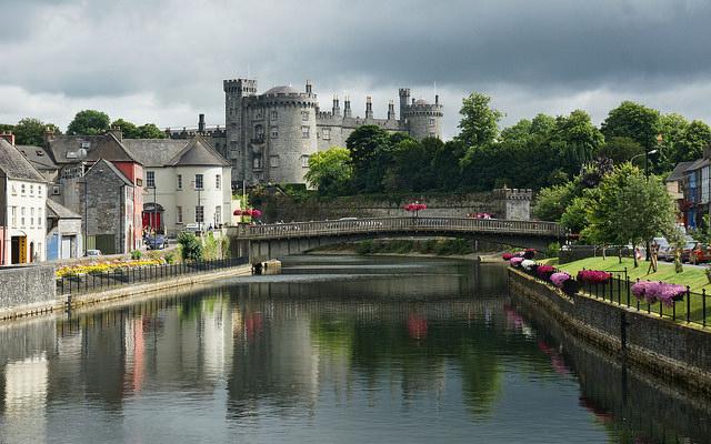 Visitare Kilkenny, cosa vedere