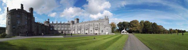 visitare castello di Kilkenny