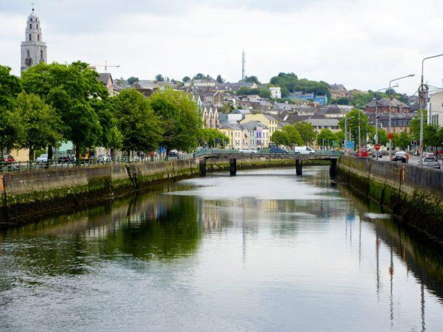 visitare Cork in Irlanda
