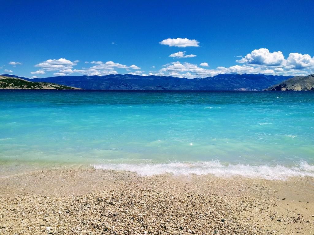 isole croate da visitare: Dugi Otok