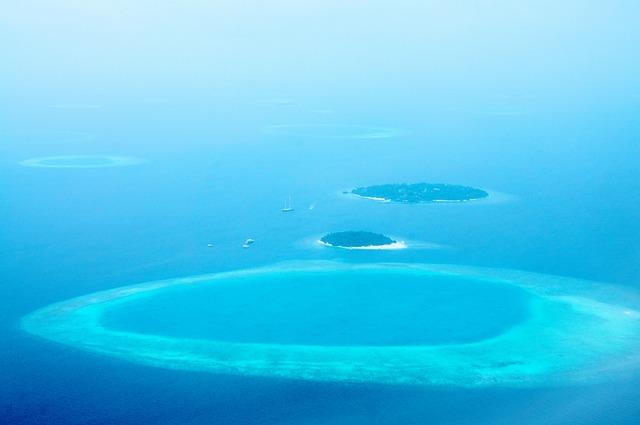 atollo di Bikini off limits