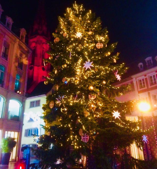 mercatini Natale Alsazia