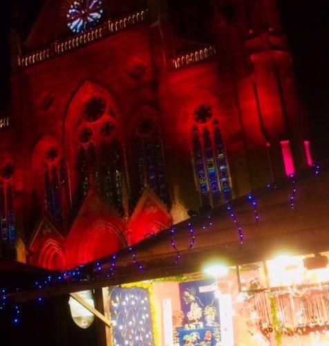 mercatini di Natale Mulhouse