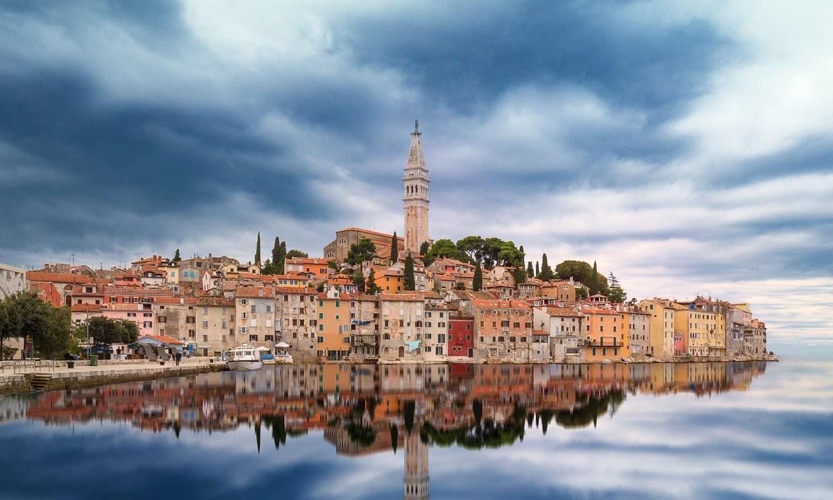 Cosa vedere a Rovigno: itinerario per la città vecchia