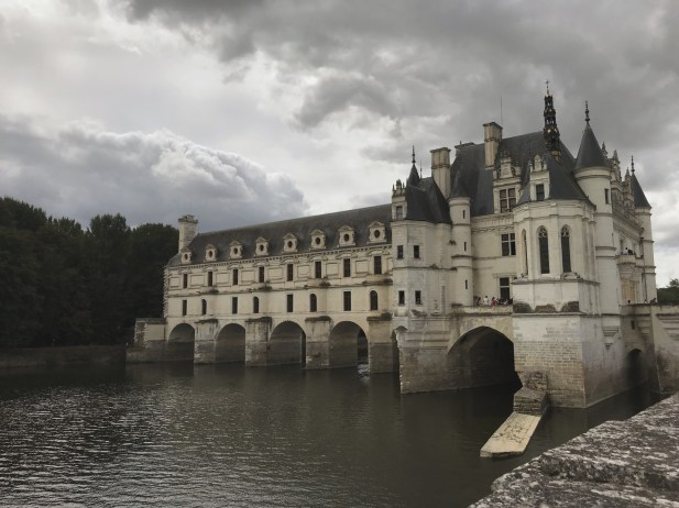 castelli più belli della Francia