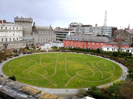 visitare i musei di Dublino