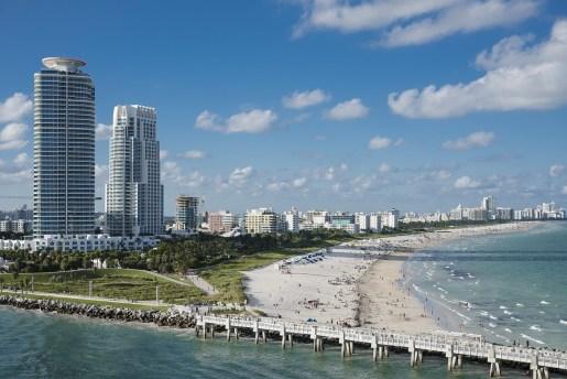 Miami e i cambiamenti climatici