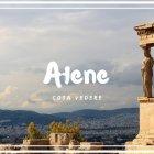 Visitare Atene luoghi poco conosciuti