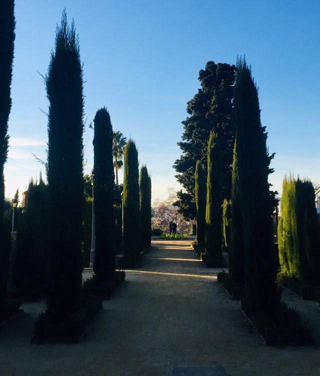 Cosa vedere a Barcellona parchi