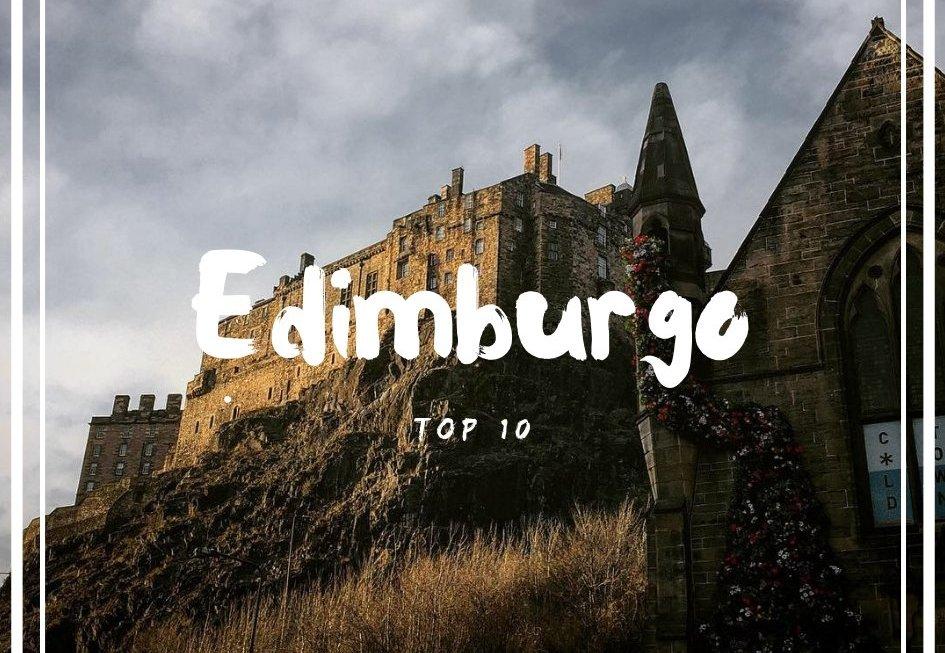 Cosa vedere a Edimburgo in un weekend
