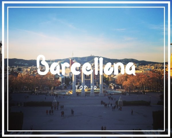 Cosa vedere a Barcellona in un weekend